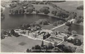 BLENHEIM  PALACE    WOODSTOCK    ,     OXFORD      ( T37 )
