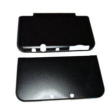 Case for Nintendo New 3DS XL Aluminium Hard Case Cover Black Case