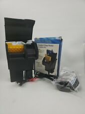 Aqua-Tech 5-15 Gallons Ulya Quiet Power Filter 3 Stage Filtration 100 Gal Per HR