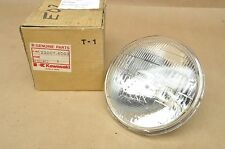 NOS New Kawasaki 1982-1985 KLT250 Koito Head Light Lens Beam Assembly 23007-4002