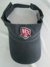 New Jersey Nets NBA Basketball visor blue small adult child youth Reebok NEW