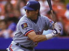 Larry Walker 600 Card Lot - Montreal Expos Colorado Rockies St. Louis Cardinals