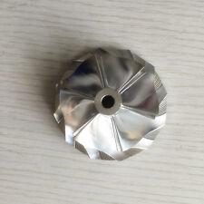 TD05H 20G  52.56/68.01mm 6+6 blades Turbo /Milling/Billet compressor wheel