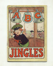 Collectible Booklets (Pre-1920)