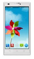 ZTE  Blade L2 - 4GB - Weiß (Ohne Simlock) Smartphone