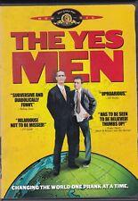 The Yes Men (DVD, 2005, Widescreen)