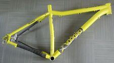 Voodoo Bizango cadre jaune 20 in (environ 50.80 cm) Large 29 29er UPGRADE