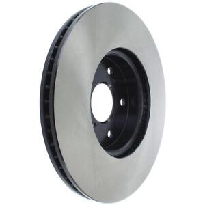 Frt Premium Brake Rotor  Centric Parts  120.40096