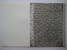 ARAKAWA SHUSAKU LITHOGRAPHIE DLM 1982 DERRIÈRE LE MIROIR N°250 LITHOGRAPH JAPON