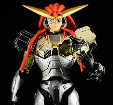 Vintage Japan Takara G I Joe DX Henshin Cyborg Gao Gai Gar Microman Micronauts
