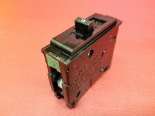 15 Amp Ge General Electric Type Tql 1 Pole Circuit Breaker Same as Trumbull 15A