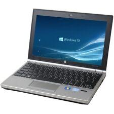 EliteBook 2170p I7-3667m 12GB RAM 750GB HDD Win10