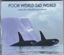 Philip & Paul Paviour - Poor World-sad World - CD