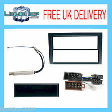 Skoda Fabia Fascia Facia Surround Panel Aerial Adaptor Fitting Kit Package S21
