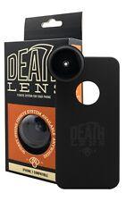 DEATH LENS IPHONE 7 PLUS FISHEYE / CASE NEW - VX1000 SKATE SNOW SCOOTER BMX FILM