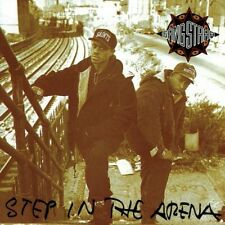 Gang Starr - Step in the Arena [New CD]