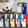 Shockproof Tough Armor Hybrid Rugged Protective Case Cover For Xiaomi Mi Mix 3