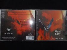 CD MEAT LOAF / LIVE NEW YORK 1993 / RARE /