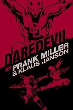 Daredevil by Frank Miller and Klaus Jason Omnibus new/sealed  Marvel Comics