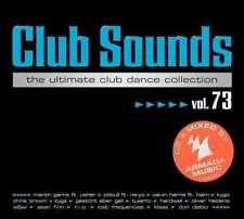 CLUB SOUNDS VOL. 73 * NEW 3CD-SET 2015 * NEU *