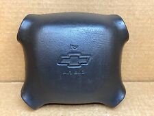 00-02 Suburban Silverado Tahoe Driver Steering Wheel Air Bag Airbag 16868414