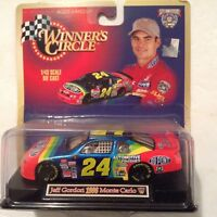 NASCAR RACING CHAMPIONS, COLLECTOR's SERIES1998 -Jeff Gordon #24 DieCast 1:43