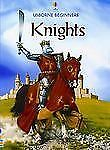 Knights - Internet Referenced (Usborne Beginners) by McNee, I., Turnbull, Stepha
