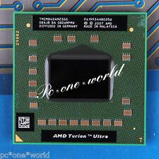 100% OK TMZM84DAM23GG AMD Turion X2 Ultra ZM-84 2.3 GHz CPU Processor