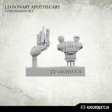 1x Legionary Apothecary Conversion Set Kromlech Bitz KRCB144