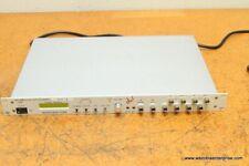 Instrutech Corp Vr-10B Crc Digital Data Recorder