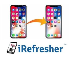 iPhone X Cracked Glass Screen Replacement Repair Service OEM | 1 DAY TURN-AROUND