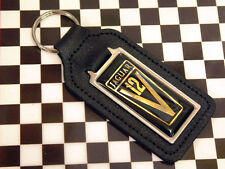 Keyring for Jaguar XJ12 XJS 5.3 Series 1 2 3