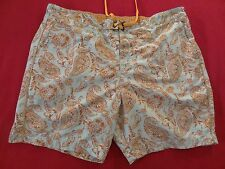 Tommy Bahama Relax Men's Printed Floral Swimwear with Brief  -  XXL