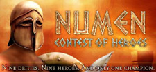 🕹🎮 Numen: Contest of Heroes PC *STEAM CD-KEY* 🎮🕹