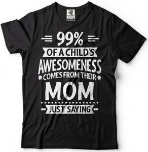 Gift For Mother Mothers Day Shirt Mom Birthday Christmas Mom T-shirt Mom Gifts