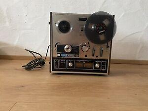 AKAI Tonbandgerät X201D ***ohne Deckel***