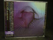 REVOLUTION RENAISSANCE Age Of Aquarius + 1 JAPAN CD Stratovarius Chaos Magic