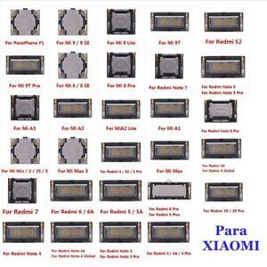 Auricular Xiaomi Redmi 4A 4X 5 5A 2A Lite Mi A2 6 8 9 Note Pro Altavoz Interno