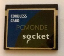 Socket Type 1 Compactflash Card Bluetooth Connection Kit - Grade A (8510-00159L)