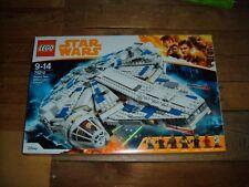 Lego 75212 Halcón Milenario Star Wars de Kessel Run Nuevo Y En Caja