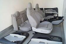Audi S7 A7 RS7 4G Sport Lederausstattung Ledersitze leather seats