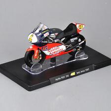 IXO-Altaya 1/18 Valentino Rossi Aprilia RSV 250 #46 Test Jerez 1997 Racing Cars