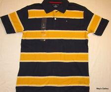 Tommy Hilfiger Graphic Logo Polo Tank T-shirt Tee T shirt Top Blouse Boy L 12/14