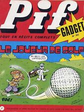 Revue en Excellent état  !!!     PIF GADGET (  série 1 )    N° 202