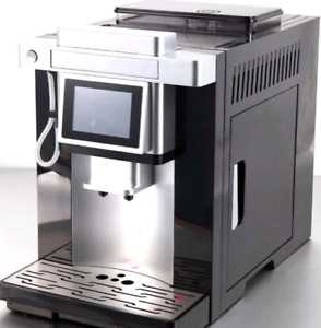 COLET Q7 AUTOMATIC ONE TOUCH FRESHLY GROUND BEANS TO CUP COFFEE MACHIN RRP£590
