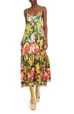 NWOT DRIES VAN NOTEN Diba Floral Ruffle Sundress SZ 38 £890