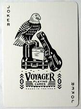 Voyager Single Swap Playing Card - 1 card - Joker - Last One