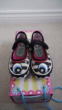 Irregular Choice Filles Chaussures Enfants Taille 9 (EU 27)