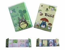 My Neighour Totoro Foldaway Remove Sticky Notes Ghibli Studio Anime