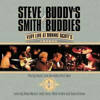 Very Live At Ronnie Scott's London Set 1 - Audio CD - VERY GOOD